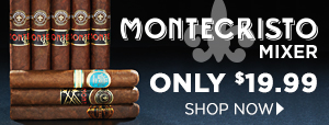 8 Cigars only $19.99!