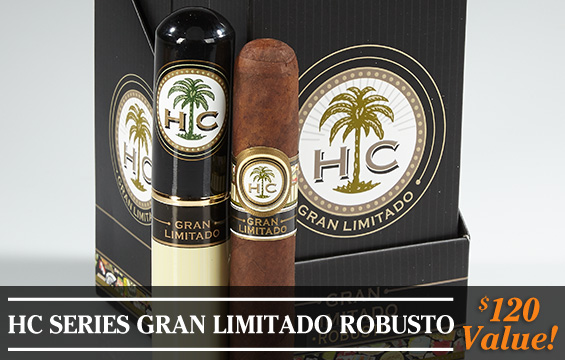 CIGAR.com Sweepstakes - AUGUST 2016