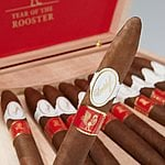 Davidoff Year of the Rooster