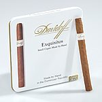 Davidoff Exquisitos