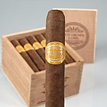 CIGAR.com Sun Grown Label