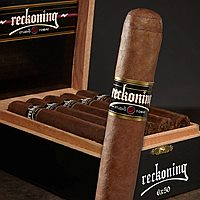 Oliva The Reckoning Cigars