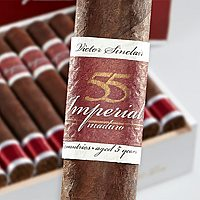 Victor Sinclair Serie '55' Imperial Maduro Cigars