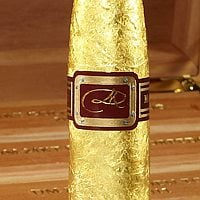 Daniel Marshall DM2 Gold Torpedo Cigars