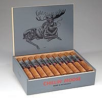 Foundry Chillin' Moose Cigars