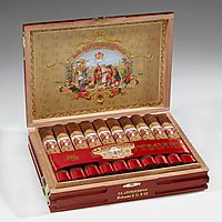 My Father La Antiguedad Cigars