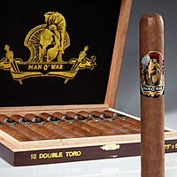 Man O' War Cigars