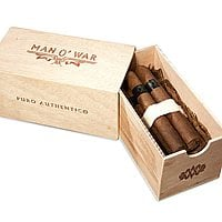 Man O' War Puro Authentico Cigars