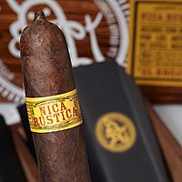 Drew Estate Nica Rustica Cigars