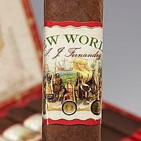 New World by AJ Fernandez Cigars