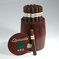 Quesada Keg Cigars
