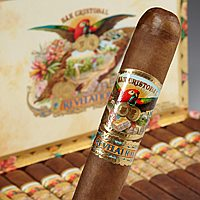 San Cristobal Revelation Cigars