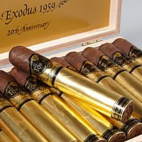 Torano Exodus Gold 20th Anniversary Cigars