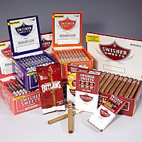 Swisher Sweets Cigars Machine Made Cigars