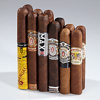 FREE Alec Bradley 12-Cigar Sampler w/ select Box Purchase