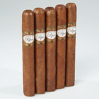 FREE Legado de Pepin Toro 5-pack w/ Box Purchase!