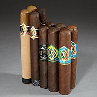FREE CAO 10-Cigar Sampler w/ Box Purchase!
