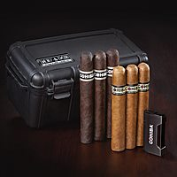 Cohiba One-stop Sampler only $10 w/ Box Purchase