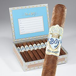 Alec Bradley It's a Boy/Girl