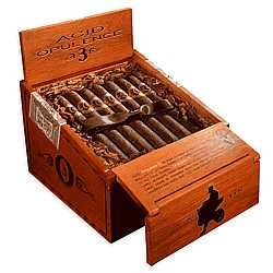 ACID Opulence 3 Cigars