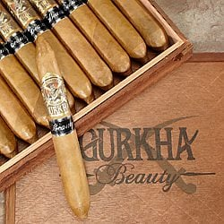 Gurkha Beauty