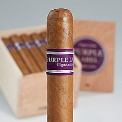 CIGAR.com Purple Label