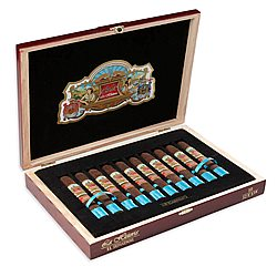 E.P. Carrillo La Historia Cigars
