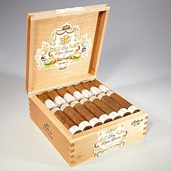 Don Pepin Garcia Series JJ Cigars