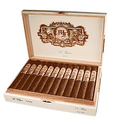 My Father Le Bijou 1922 Cigars