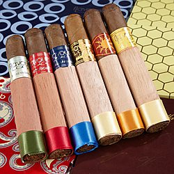 CAO Flavours Cigars