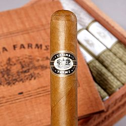 Varina Farms Breakfast Blend Cigars