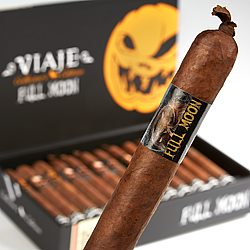 Viaje Full Moon Collector's Edition