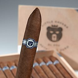 Warped Cigars El Oso