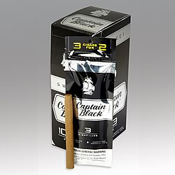 Captain Black Grape Cigarillos