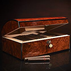 Daniel Marshall 20th Anniversary Treasure Chest