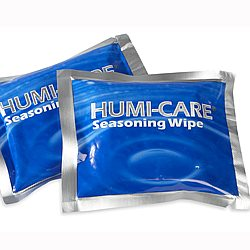 HUMI-CARE Seasoning Wipes