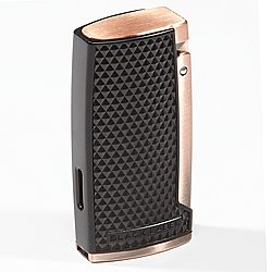 Lotus Black Label Kronos Lighter