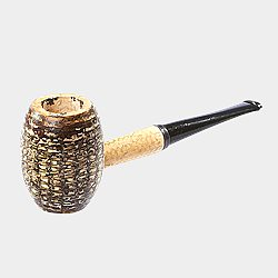 Missouri Meerschaum Country Gentleman