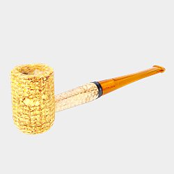 Missouri Meerschaum Legend Straight