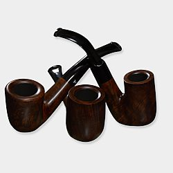 Savinelli Herculese Smooth