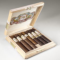 Don Pepin My Father Elite Seleccion II