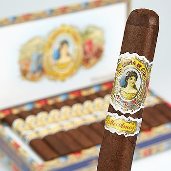 Search Images - La Aroma de Cuba Mi Amor Cigars