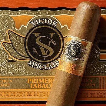 Search Images - Victor Sinclair Primeros Cigars
