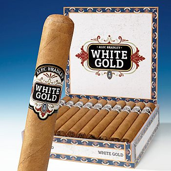 Search Images - Alec Bradley White Gold Cigars