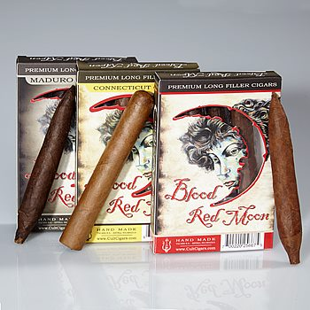 Search Images - Blood Red Moon Cigars