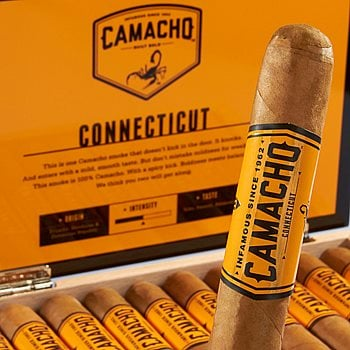 Search Images - Camacho Connecticut Cigars