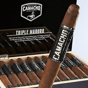 Search Images - Camacho Triple Maduro Cigars