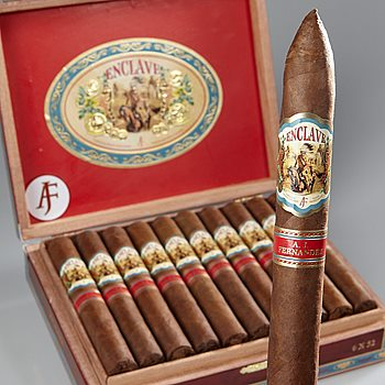 Search Images - Enclave by AJ Fernandez Cigars