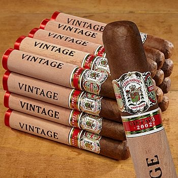 Search Images - Gran Habano Vintage 2002 Cigars