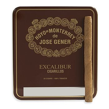 Search Images - Hoyo de Monterrey Excalibur Cigarillos